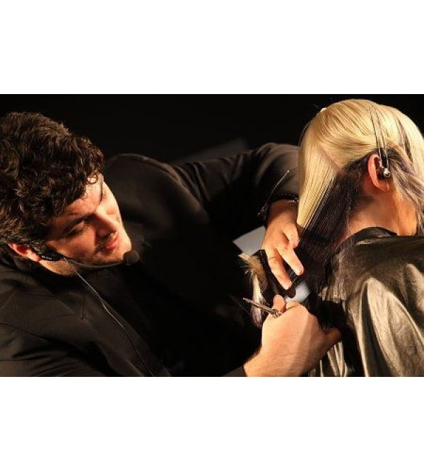 HairCutting Expert by Kleanthis