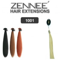 Hair Extensions 50cm Color 1001