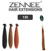 Hair Extensions 50cm Color 130