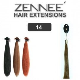 Hair Extensions 50cm Color 14