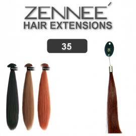 Hair Extensions 50cm Color 35