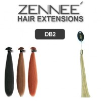 Hair Extensions 50cm  Color DB2