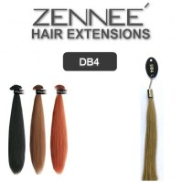 Hair Extensions 50cm  Color DB4