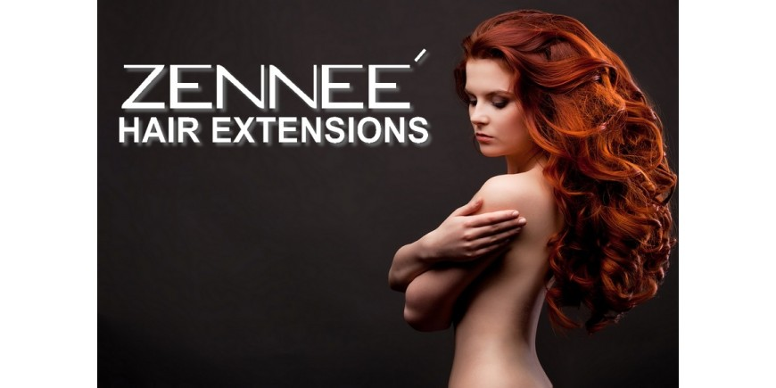 ZENNEE HAIR EXTENSIONS