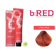b-RED (Copper) Infiniti Creme 100ml
