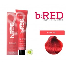 b-RED (Red) Infiniti Creme 100ml