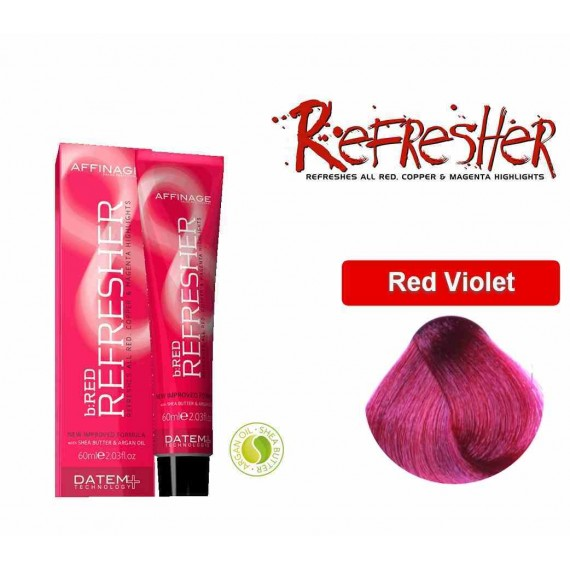 b-RED Refresher - (Red-Violet) 60ml