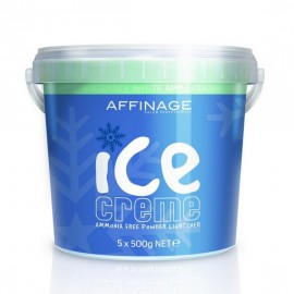 Ice Cream Apple White 5 X 500gr