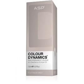 Colour Dynamics Platinum Mist 150ml