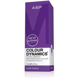 Colour Dynamics Pure Purple 150ml