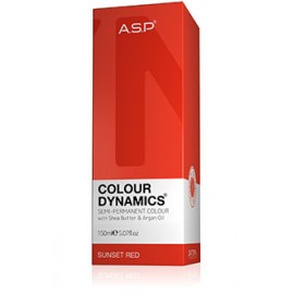 Colour Dynamics Sunset Red 150ml