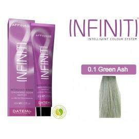 Ενισχυτικό Χρώματος INTENSIVES 0.1 GREEN ASH